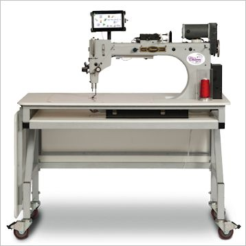 gammill quilting machine