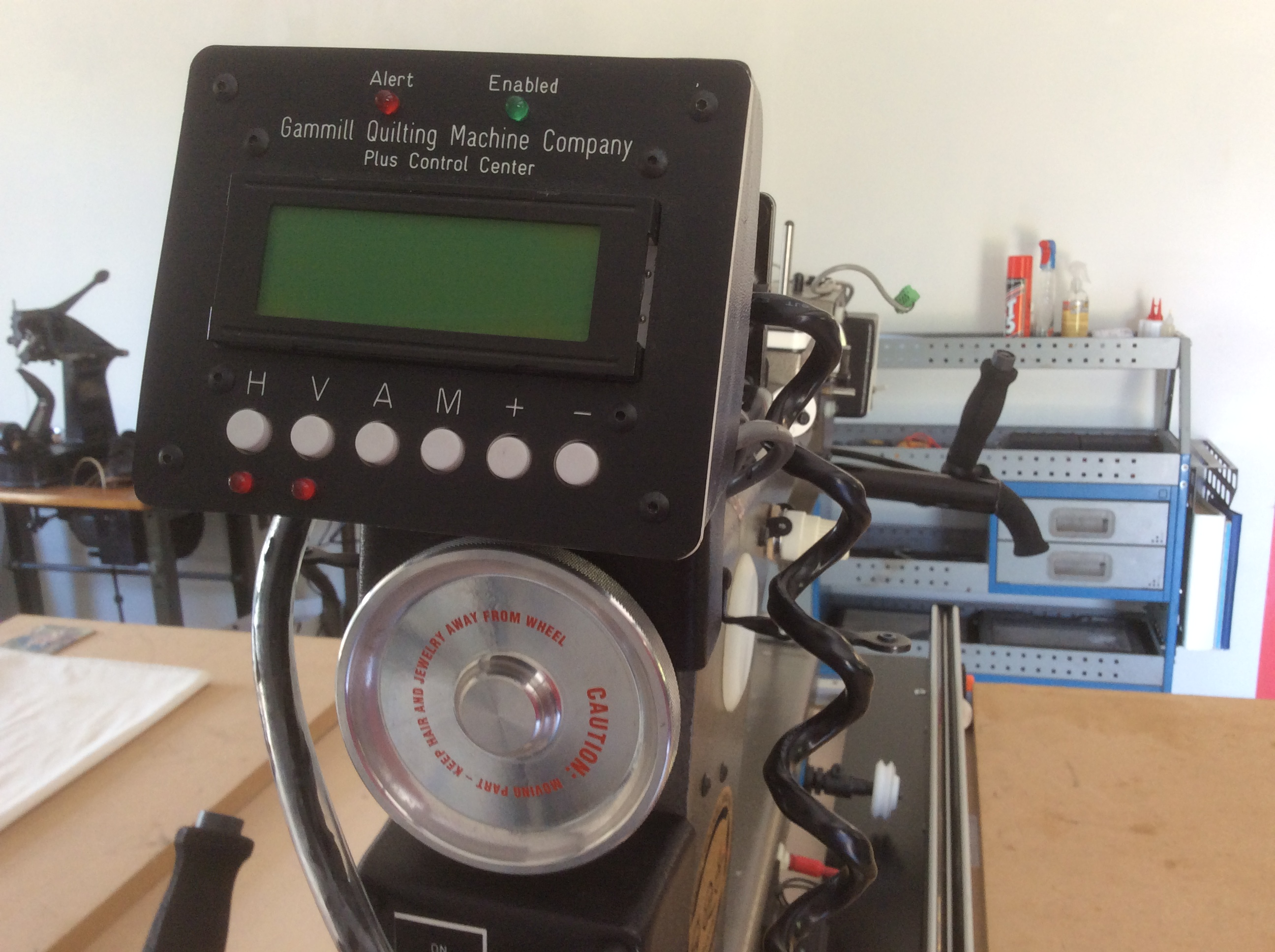 longarm quilting machine for sale
